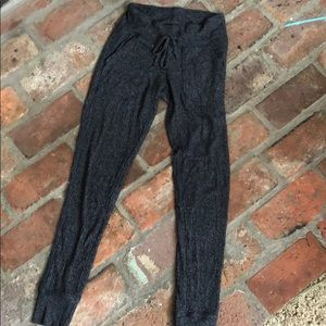 American eagle soft and sexy joggers